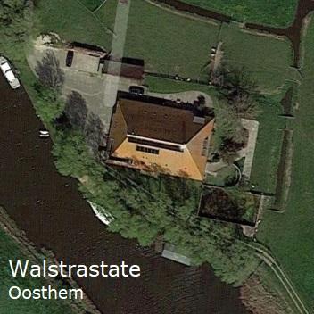 B&B Walstrastate