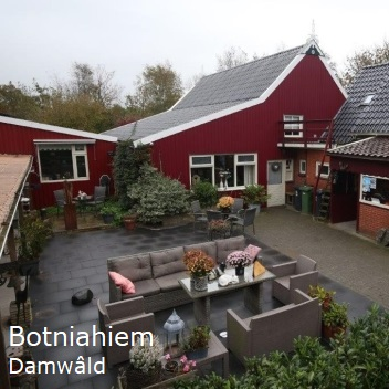 B&B Botniahiem