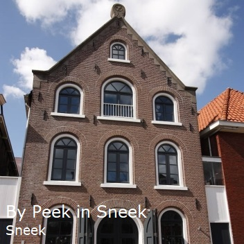 B&B By Peek in Sneek