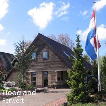 B&B Hoogland