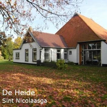 B&B De Heide