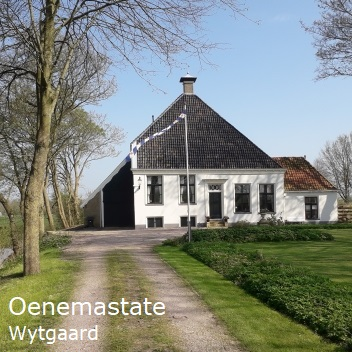 B&B Oenemastate