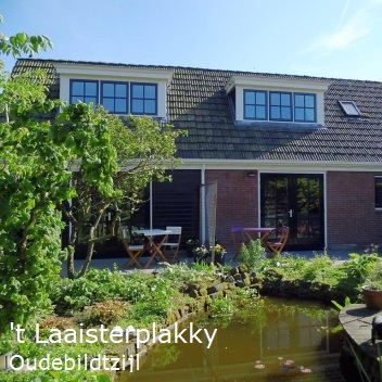 B&B 't Laaisterplakky