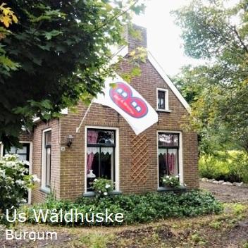 Waldhuske